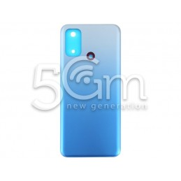 Rear Cover Blue OPPO A53 2020