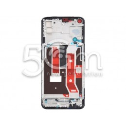 Frame LCD Black OPPO A72 5G