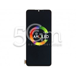 Display Touch Black OPPO A91