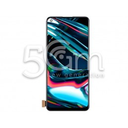 Display Touch Black Realme...