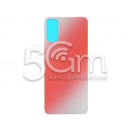 Rear Cover Red OPPO Reno 4 5G