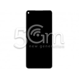 Display Touch Black Realme 7i