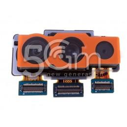 Triple Rear Camera Samsung...