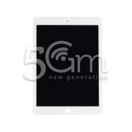 Top quality Lcd Touch White...