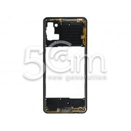 Middle Frame Black Samsung...