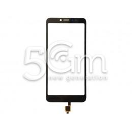 Touch Screen Black Alcatel 1V