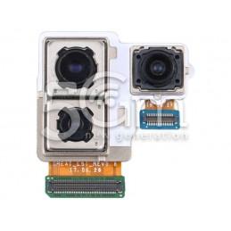 Back Camera Samsung SM-N770...