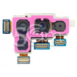 Back Camera Samsung SM-A515...