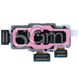 Back Camera Samsung SM-A516...