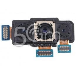 Back Camera Samsung SM-A715...