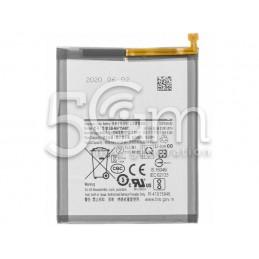 Battery EB-BA715ABY 4500mAh...