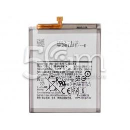 Battery EB-BA415ABY 3500mAh...