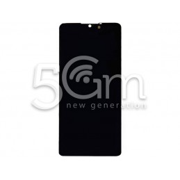 Display Touch Black Huawei P30
