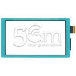 Touch Screen Turquoise...