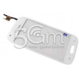 Touch Screen Bianco Samsung SM-G310