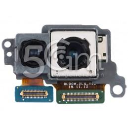 Rear Camera Samsung...