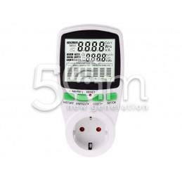 AC Power Meters 220V