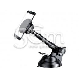Mobile Phone Holder Black