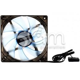 Cooling Fan LED Blue