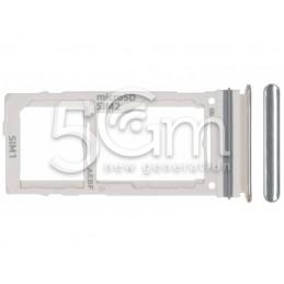 Dual Sim Card + Micro SD...