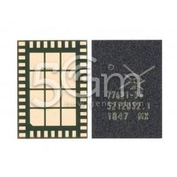 IC Power AMP SKY77621-31...