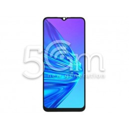Display Touch Black Realme 5