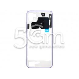 Middle Frame Purple Samsung...