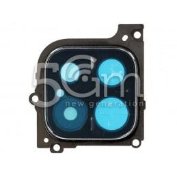 Frame Black Samsung SM-A226...