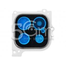 Frame White Samsung SM-A226...