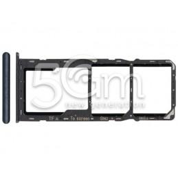 Dual Sim + Micro SD Black...