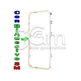 Frame Bianco Lcd Iphone 4s