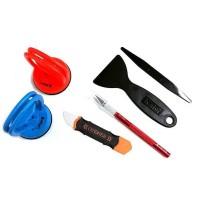 Tweezers, Utensils and Opening Tools