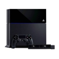 PlayStation 4 - Slim - Pro
