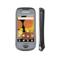 Samsung I5801 Galaxy 3 Apollo