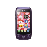 LG GS 500 Velvet