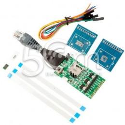 ATF 4in1 adapter Full Kit