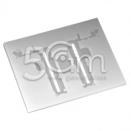 Silicone Soldering Holder iPhone 5S