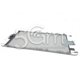 Vetro bianco + Frame Ultra Resistente IPhone 7 Plus