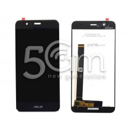 Display Touch Nero Asus Zenfone 3 Max ZC520TL