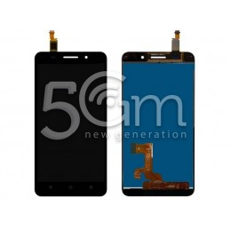 Display Touch Nero Honor 4X No Logo