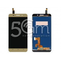 Display Touch Gold Honor 4X No Logo