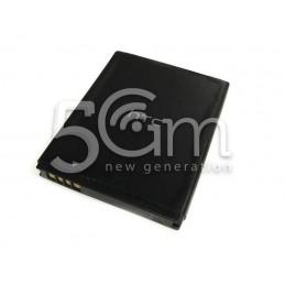 Retro Cover Nera Huawei Ascend Y530