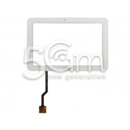 Touch Screen Bianco Samsung...
