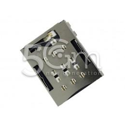 Lettore Sim Card Xperia XA F3111