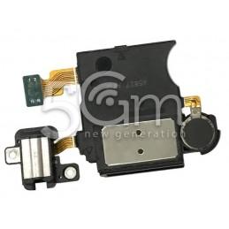 Suoneria Sinistra Flat Cable Samsung SM-T715