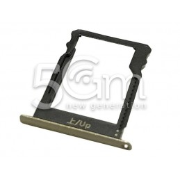 Supporto Memory Card Vers. Gold Huawei P8 Lite