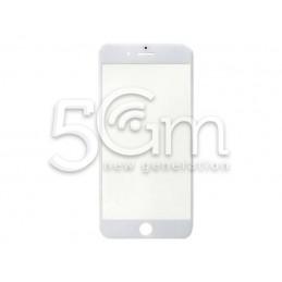 Vetro Bianco iPhone 7 Plus No Logo