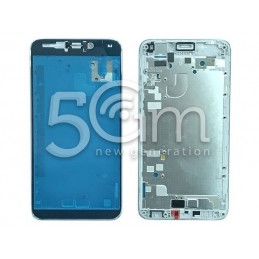 Cornice LCD Silver Huawei Ascend G630