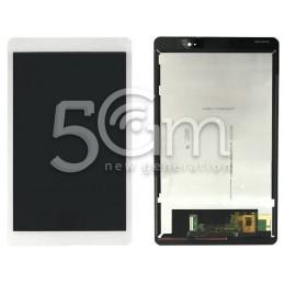 Display Touch Bianco Huawei MediaPad T2 10.0 Pro