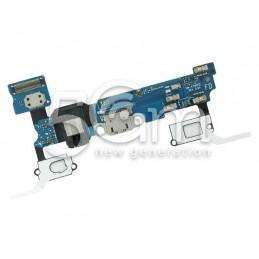 Connetore Di Ricarica Flat Cable Samsung SM-A700F Ori